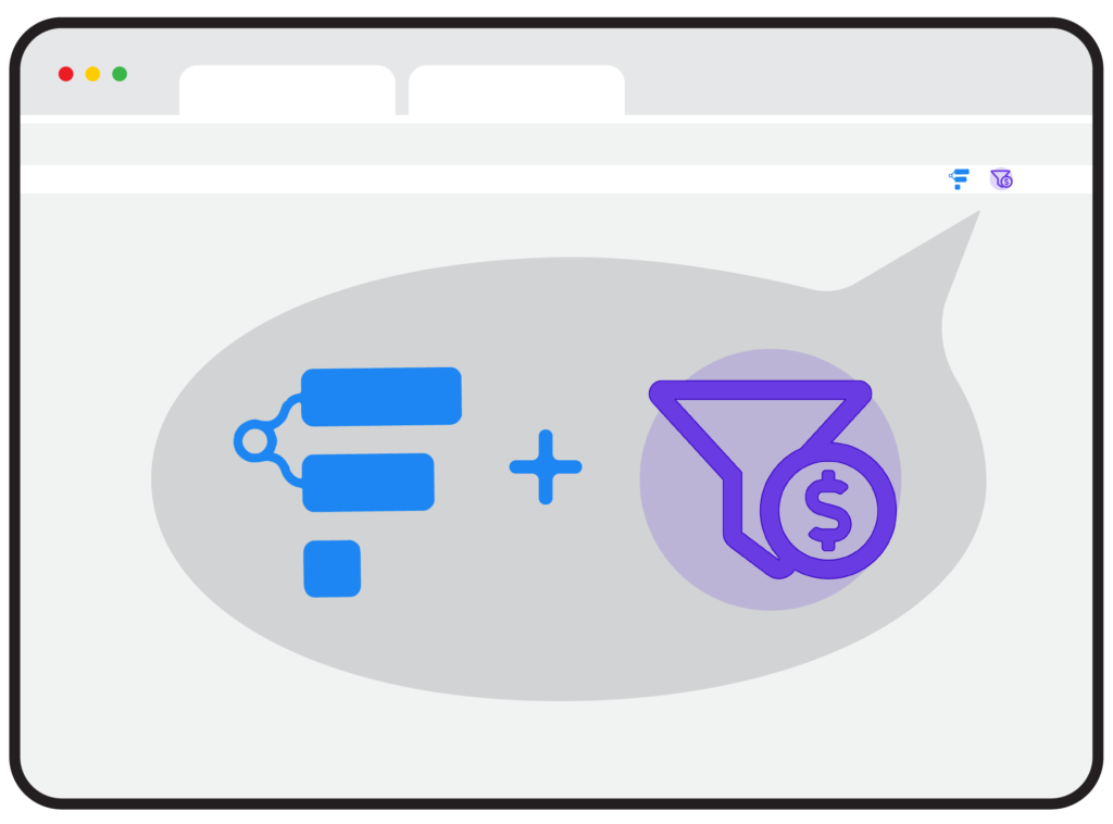 Funnelytics Helper Tool Chrome Plugin